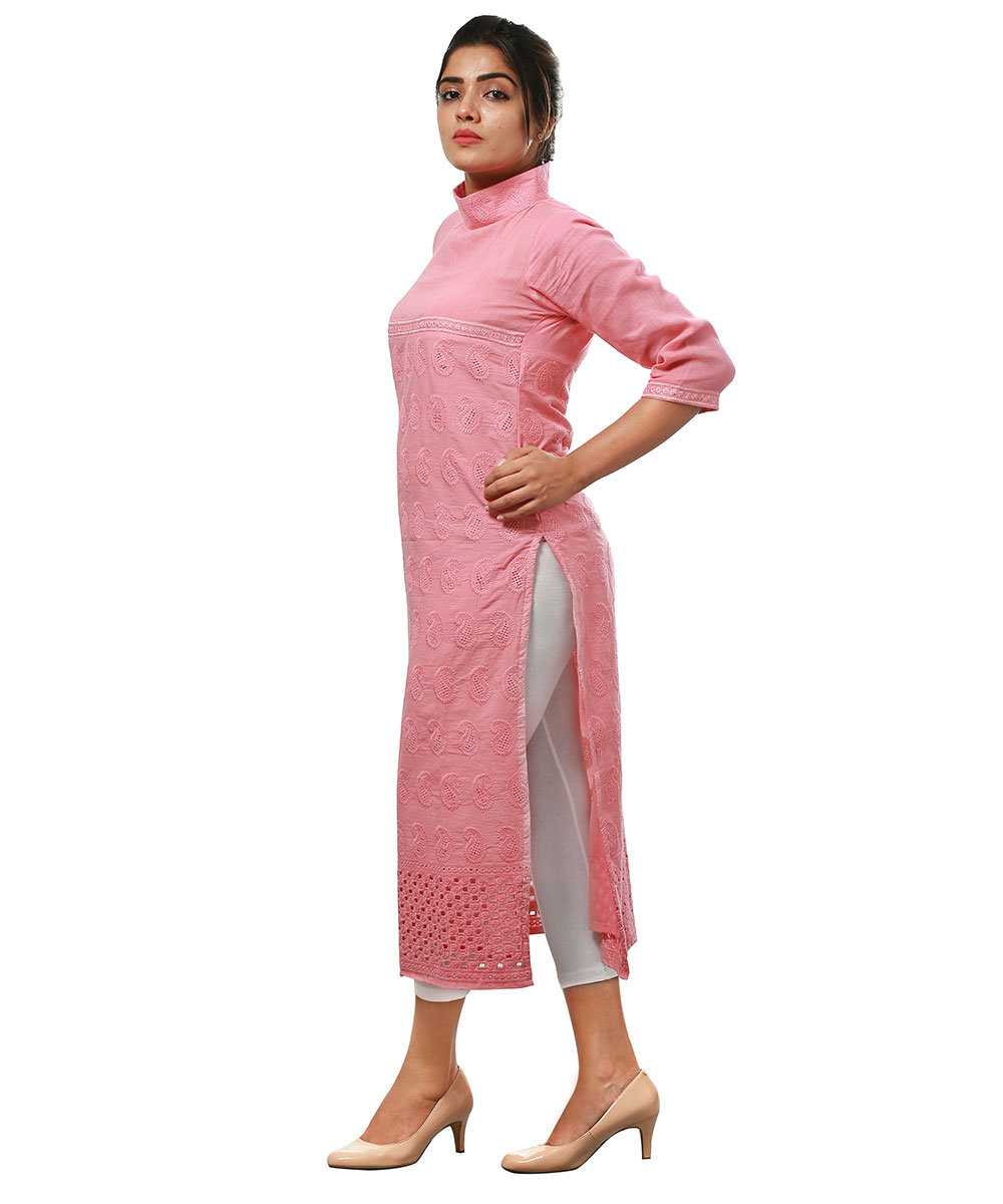 pink-self-embroidery-kurta-02