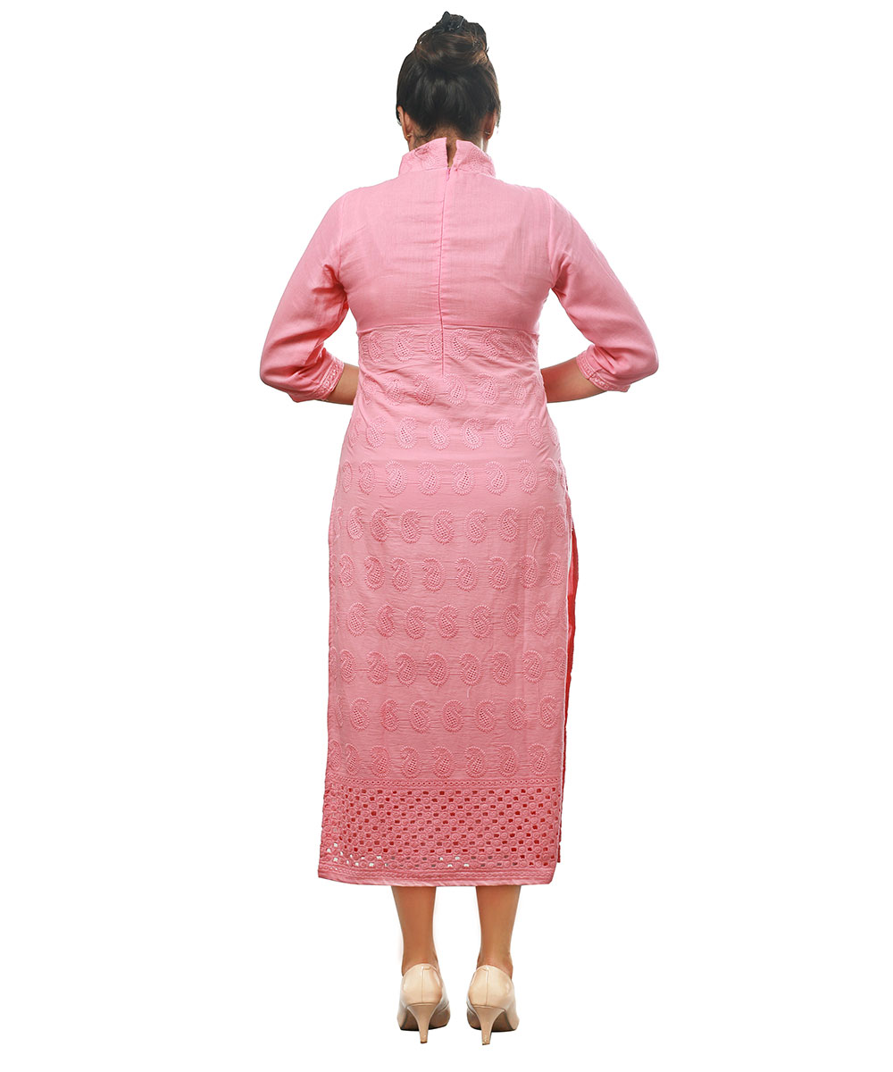 pink-self-embroidery-kurta-03